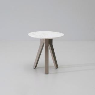 VIEQUES/ MAIA Beistelltisch Ø 48 cm